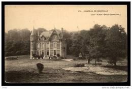 76 Saint-Aubin-Épinay Chateau - Frankreich