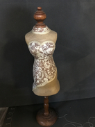 MANNEQUIN MODELE REDUIT ANCIEN - Other Collections