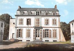 Binche Epinois Château Jolimetz - Binche