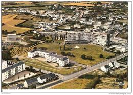 SAINT NAZAIRE - CENTRE HOSPITALIER ET RESIDENCE AVALIX - Saint Nazaire