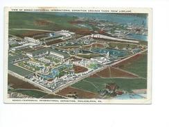Sesqui-Centennial International Exposition Philadelphia 1926 - Philadelphia