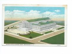 United States Supreme Court Washington D.C. 1930 - Washington DC