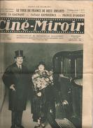 Ciné Miroir No 51 Du 1er Juin 1924 Douglas FairbanksMary Pickfordjackie Coogan Le Tour De France Par 2 Enfantsenvoi 2,50 - Film & TV