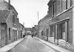 78-BONNIERES- RUE RAYMOND POCHON - Bonnieres Sur Seine