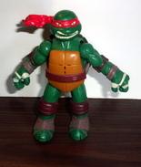 Figurine Tortue Ninja Raphael Parlante - Teenage Mutant Ninja Turtles