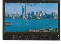 New York City - Multi-vues, Vues Panoramiques