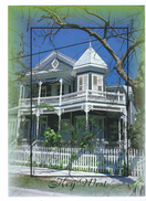 Old Key West House Florida - Key West & The Keys