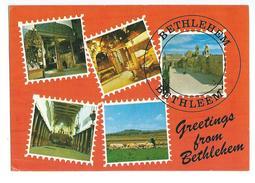 Greetings From Bethlehem - Israel