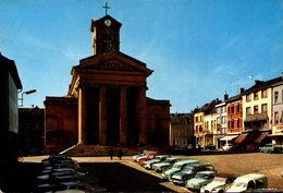 VIRTON - Place De L'Eglise - Virton
