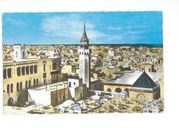 Tunis Vue Générale - Tunisie