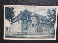 AK SELB Fachschule 1924  // D*24514 - Selb