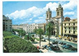 Tunis La Cathédrale - Tunisie