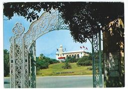 Tunis Le Casino Du Belvédère - Tunisie