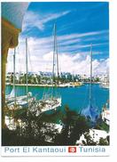 Port El Kantaoui  Tunisie - Tunisie