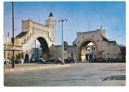 Tunis Bab El Khadra - Tunisie