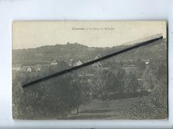 CPA   - Chassey Et Le Camp Des Romains (cachet Au Verso) - Autres Communes