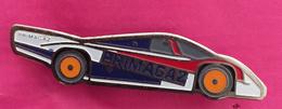 AUTOMOBILE PRIMAGAZ - Badges