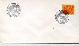 21641, Portugal, Special Postmark 1973   Roller Rink Hockey ,paco De Arcos