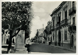 LETOJANNI (ME) CASA LO TURCO - Messina