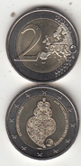 PORTUGAL - Olympic Team Of Portugal, 2 Euro Coin 2016, Unused - Portugal