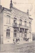 La Bouverie - Maison Du Peuple (animée, Edit Bruyère-Isaac, 1920) - Mons