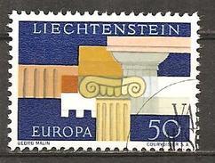 Liechtenstein 1963 // Michel 431 O