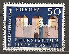 Liechtenstein 1964 // Michel 444 O