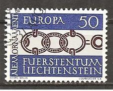 Liechtenstein 1965 // Michel 454 O