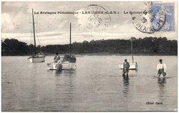 22 LANCIEUX - Le Retour De ...    (Recto/Verso) - Lancieux