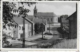 ROSSIGNOL ..-- Rue De La 3ème Division Coloniale . OLDTIMER VW . - Tintigny