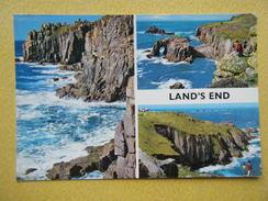 PENZANCE. Land's End. - Land's End