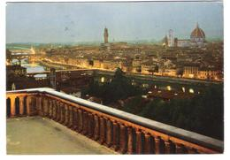 Italy - Firenze - Nice Stamps - Firenze (Florence)