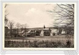 ROSSIGNOL ..-- TINTIGNY ..-- Vue Générale Du Château , Du Parc Et De L´ Eglise . - Tintigny