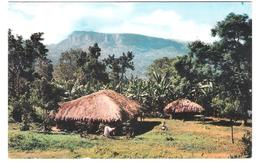 Uganda - A Rural Scene - Nice Stamps - Uganda