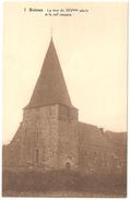 Roloux - La Tour XIVeme Siècle Et La Nef Romane - état Neuf - Ed. Léon Vanderhoven - Fexhe-le-Haut-Clocher