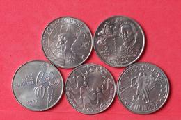 PORTUGAL    - 5 COINS     - (Nº10339) - Portugal
