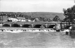 25 - Quingey - Le Pont Sur La Loue - France