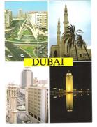 Dubai - UAE - Views - Nice Stamps - Dubai