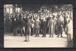 Allemagne, Wahn, Camp De Prisonniers, 6cpa - Deutschland
