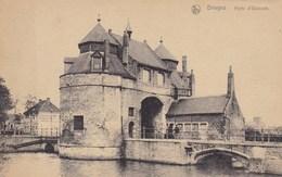Brugge, Bruges, Porte D'Ostende (pk36048) - Brugge