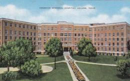 Texas Abilene Hendrick Memorial Hospital - Abilene