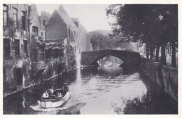 Brugge, Bruges, Groene Rei (pk36050) - Brugge