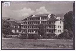 DISTRICT D'YVERDON - YVERDON - L'HOPITAL - TB - VD Vaud