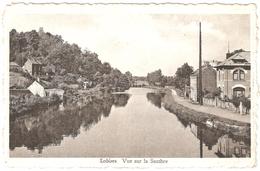 Lobbes - Vue Sur La Sambre - Lobbes