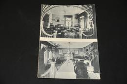 1188- Hotel Restaurant Garten, Inh. Fràulein Cramer - Hotels & Gaststätten