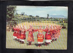 FOLKLORE (4000) ** - Macédoine