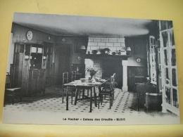 B6 3460 - 41 LE ROCHER - COTEAU DES GROUETS - BLOIS - LA SALLE A MANGER - AUTRE VUE DIFFERENTE N° 4 - Blois