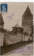 (29)  CPA  Estavayer Le Lac   (bon Etat) - FR Fribourg