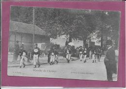 78.- Arrivée à SAINT-GERMAIN .- Marche De L' Armée - St. Germain En Laye
