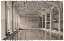 Carlsbourg - Etablissement St-Joseph - Le Bassin De Natattion - 1953 - Nels Photothill - Paliseul